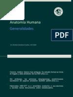 ANAT Generalidades