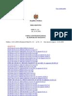 CODUL CONTRAVENŢIONAL AL REPUBLICII MOLDOVA