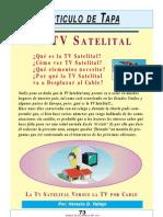 La Tv Satelital