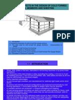 Structuri Din Profile Cu Pereti Subtiri (Engleza) (2)