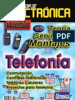 Tomo Telefonia