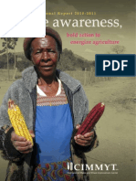 CIMMYT Annual Report 2010-2011