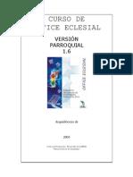 Curso de Office Eclesial – carátula