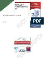 2 Banco Programas Proyectos