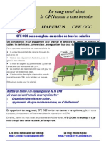 CGC Profession de Foi