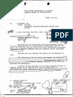 Whitney Houston FBI documents
