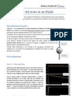 Osservazioni moto in un fluido.pdf