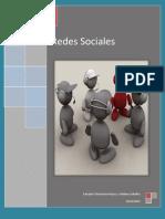 Redes Sociales. Computo