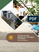 Informe de Sostenibilidad 2011 - VETRA Energía S.L.