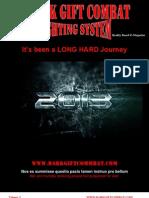D.G.C.F.S Iusse33 Reality Based Combat 2/2013