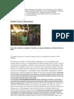 Morir Por El Amazonas[1]