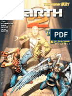Earth 2 Issue 10 Exclusive Preview