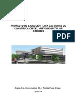 Memoria-Descriptiva Proyecto Clinica Margarita