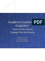 tacoma public schools academic excellence