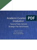 tacoma public schools academic excellence