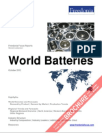World Batteries