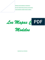 Los Mapas Como Modelos the End