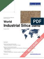 World Industrial Silica Sand
