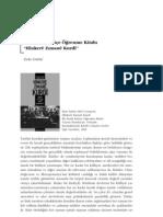 """4f83136eaa89d İlk Pratik Kürtçe Öğrenme Kitabı """"Hînkerê Zımanê Kurdî''.pdf"""