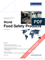 World Food Safety Products