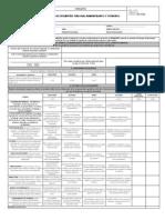 Arh-For03 Evaluaci%d3n de Desempe%d1o Personal Administrativo y
