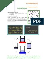 Fisika SMA-MA-SMK Kelas Xi Bab 8 Termodinamika