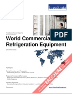 World Commercial Refrigeration Equipment