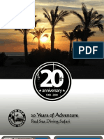 RSDS 20 Years of Adventure
