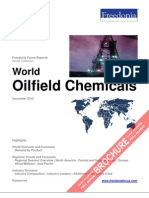 World Oilfield Chemicals