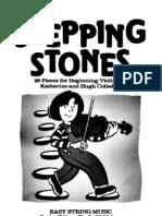Katherine & Hugh Colledge - Stepping Stones