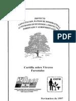 Cartilla Sobre Viveros Forestales