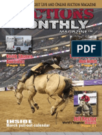 Auctions Montly March 2013 Issue