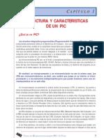 Lecciòn 1 Estructura y Caracterìsticas de un PIC