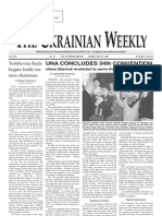The Ukrainian Weekly 1998-21