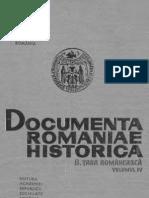 Documenta Romaniae Historica. Seria B Ţara Românească. Volumul 3 1526-1535.pdf