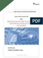 Rapport Mission opérationnelles - Copie