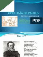 TIPOLOGÍA DE PAULOV