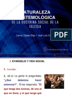 Cap. 03 - Naturaleza epistemológica de la DSI