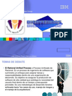 IBM RUP