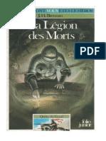 Quête du Graal 8 - La légion des morts