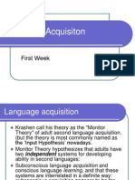 Language+Acquisiton Week 1
