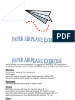 PPS Paperairplane