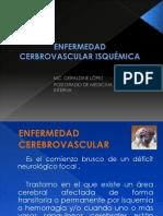 Clase Patologia Ecv