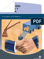 Distribucion Logistica Comercial