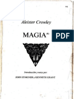 Magiak. Aleister Crowley