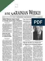The Ukrainian Weekly 1997-04