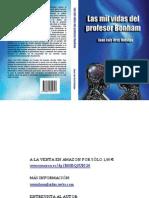 Las Mil Vidas Del Profesor Bonham (Cap 1) Con Portada