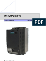 Micromaster 410