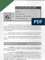 6-APLICAÇÕES DOS CIRCUITOS RL E RC-153 A 184