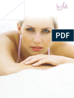 eBook Professional Skincare | Le Club des Professionnels